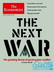 The Economist(UK)杂志封面02